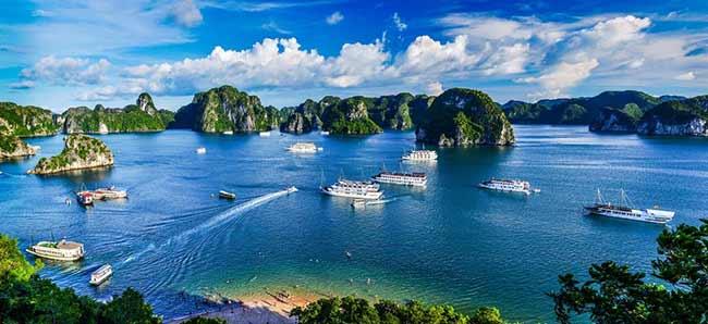 Tin tức & Sự kiện Du lịch Hạ Long