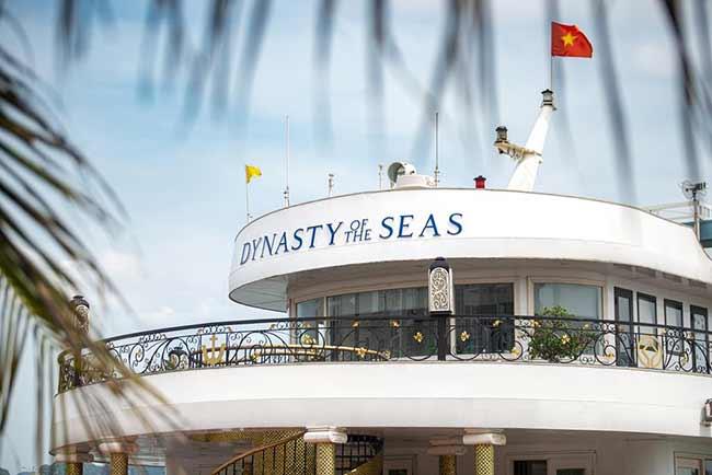 du thuyền hạ long dynasty
