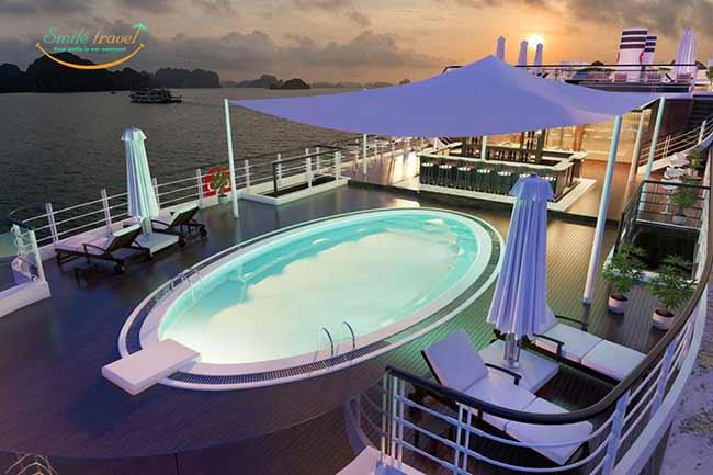 Du-thuyen-Heritage-Cruises-ha-thuyen-1