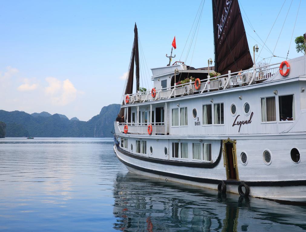 aclass-legend-cruise